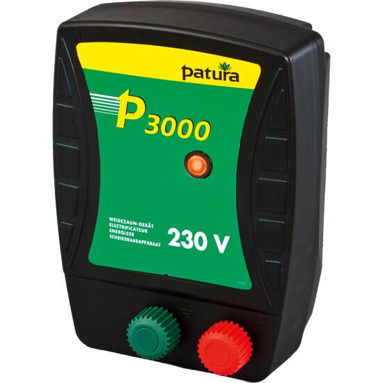 Patura Spændingsgiver P3000