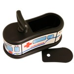 Gåbil ambulance NORDIC PLAY Speed