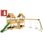 Hy-Land Projekt 6 + Swing Modul