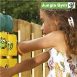 Jungle Gym X & O Modul