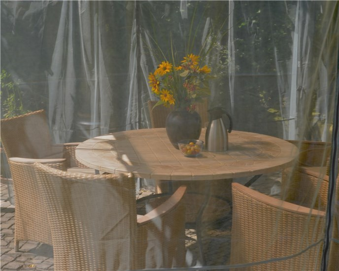 Myggenet til havepavillon PALRAM Martinique 5000