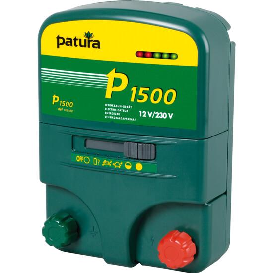 Patura Spændingsgiver P1500