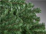 Kunstigt juletræ 180 x 118 cm, uden lys