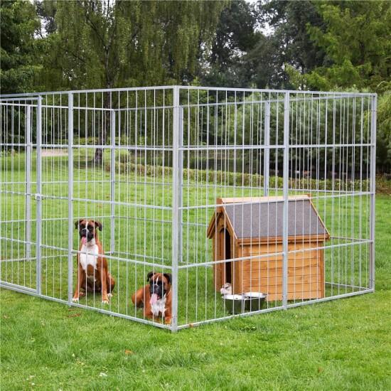 HORTUS Hundegård lille model