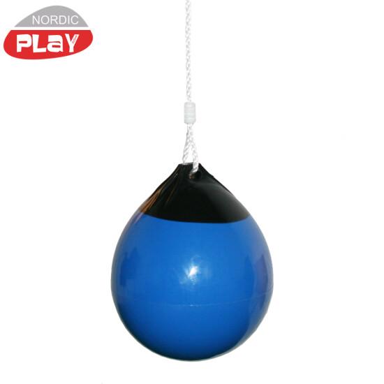Gyngebold NORDIC PLAY, blød Ø32 cm