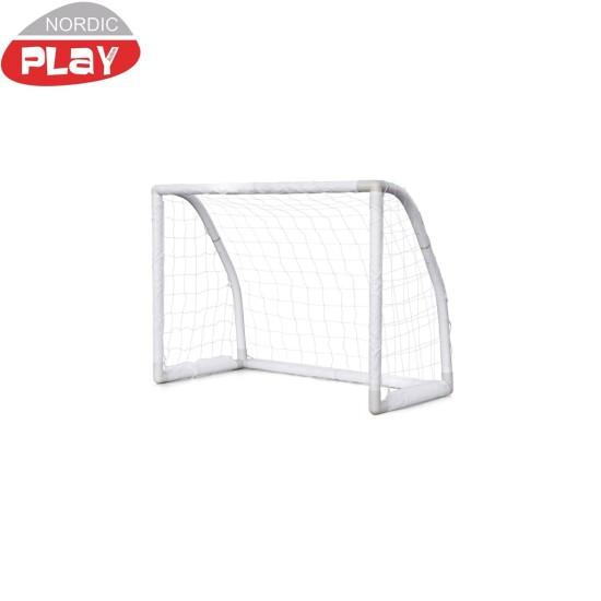 Soccer goal fodboldmål NORDIC PLAY 130 x 100 x 76 cm