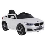 Elbil BMW GT 12V med EVA-hjul NORDIC PLAY