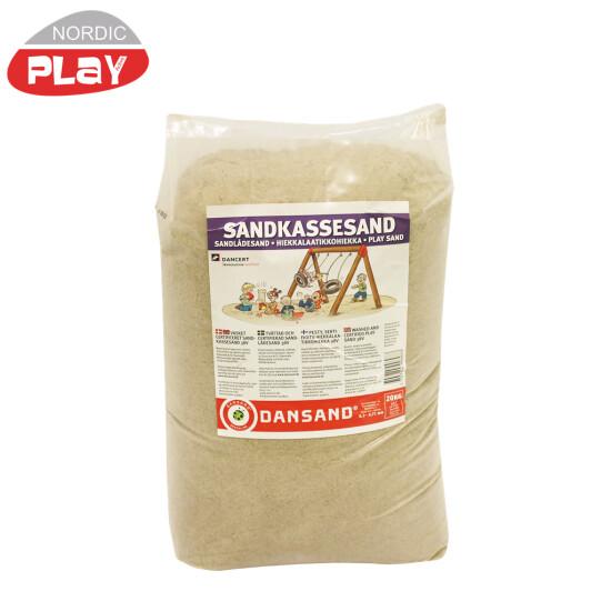 NORDIC PLAY Sandkassesand 38V