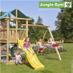Jungle Gym Hut + Swing Modul X'tra web