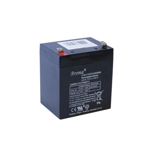 Batteri til elbil 12V4,5AH