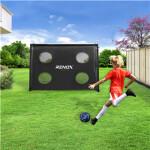 Fodboldmål RENOX LEGEND 220 x 170 x 80 cm med sharpshooter