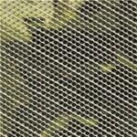 Insektnet plast 0,6 x 2,5 m, grå