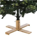 Juletræsfod i bambus NORDIC WINTER