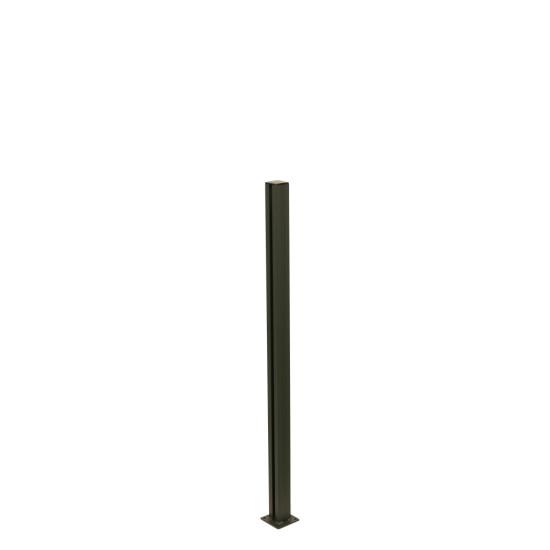 HORTUS Multi alustolpe til glashegn 100 cm