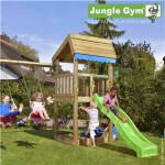 Jungle Gym Home + Swing Modul X'tra web