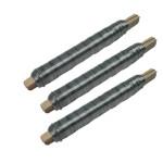 Vindseltråd galvaniseret Ø0,55 mm, 1 stk