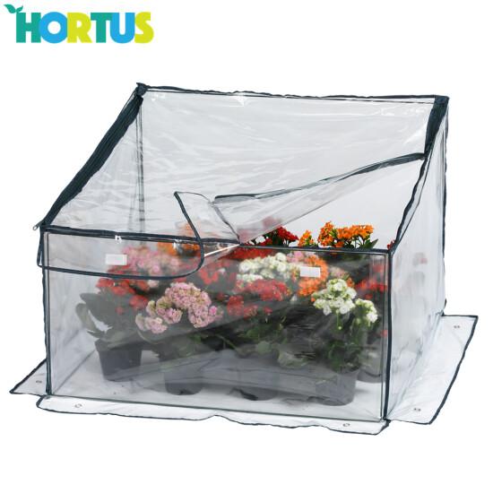 Drivhus HORTUS foldbar 30/50 x 70 x 70 cm