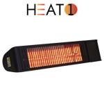Terrassevarmer HEAT1 ECO pro-line 2000W