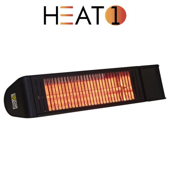 HEAT1 ECO pro-line 2000 W