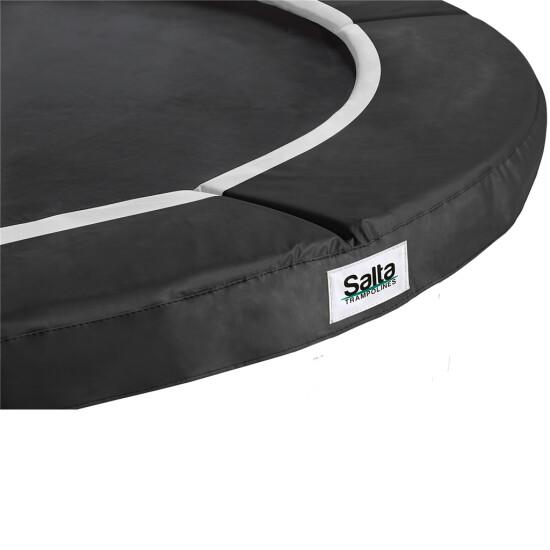Salta kantmåtte for Premium Black Edition Ø427 cm