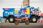Pedal ATV FALK Dakar