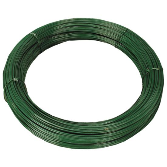 Bindetråd grøn 2,6 mm x 100 m