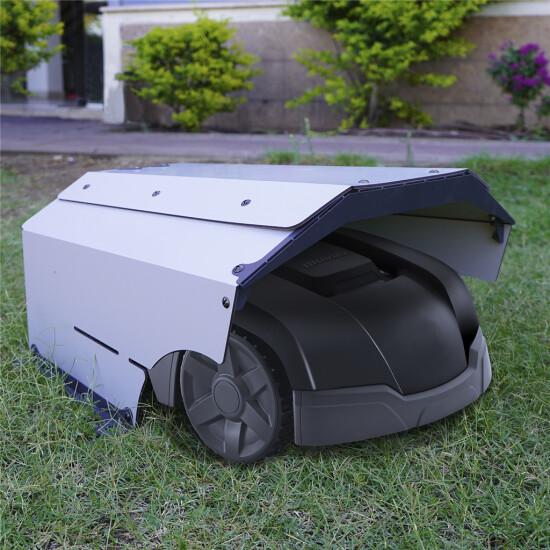 Robotplæneklipper garage PALRAM 34 x 57,6 x 63,2 cm