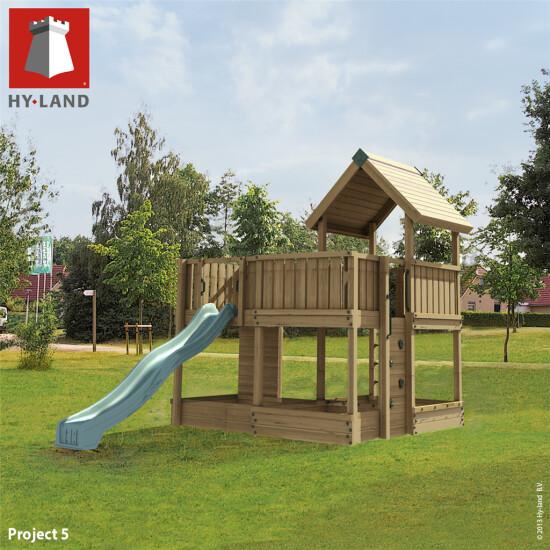Hy-Land Projekt 5