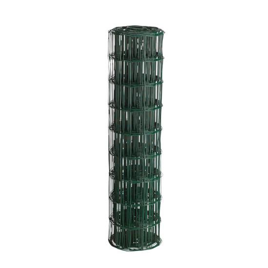 Havehegn, maske 10 x 10 cm - 110 cm x 10 meter Grøn