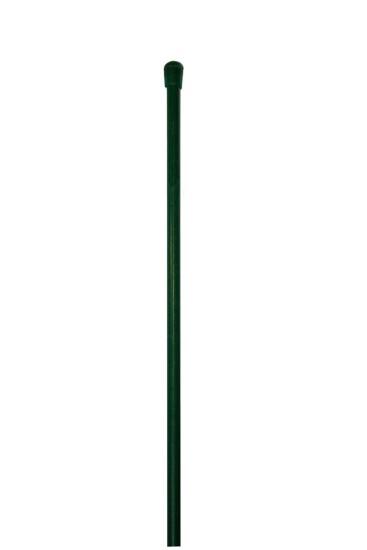 Afslutningsstav til 125 cm hegn
