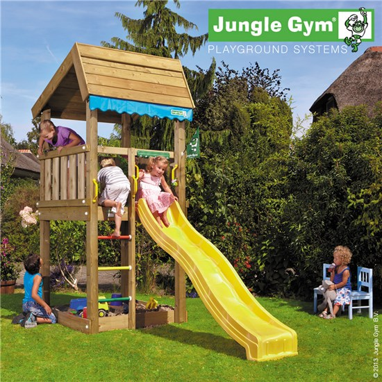 Jungle Gym Home