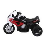 Motorcykel BMW S1000RR 6V 4AH rød NORDIC PLAY