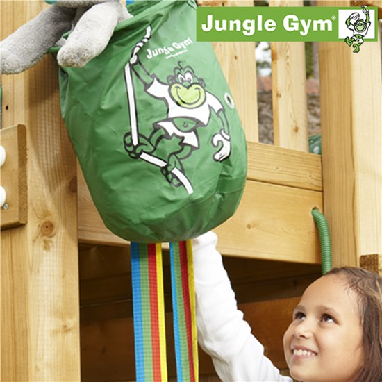 Jungle Gym Bucket Modul