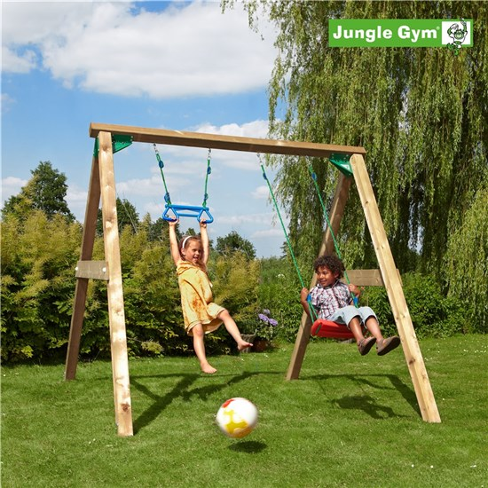 Swing komplet Jungle Gym
