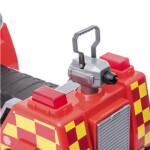 Elbil brandbil NORDIC PLAY 6V rød