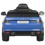 Elbil Range Rover Sport SVR licens NORDIC PLAY