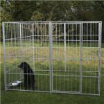 HORTUS Hundegård mellem model