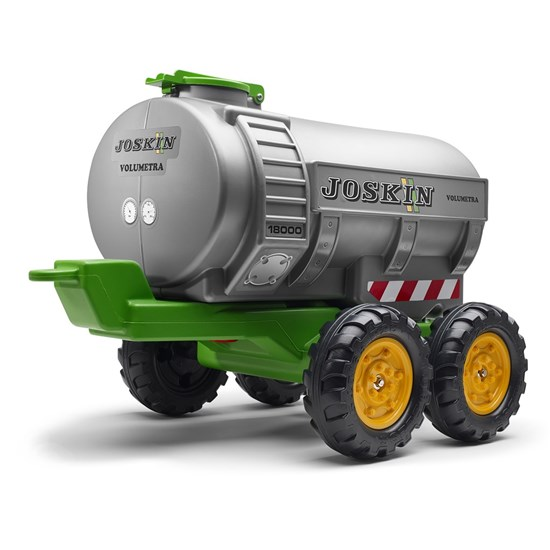 Tankvogn 30 liter med spreder FALK Joskin Volumetra