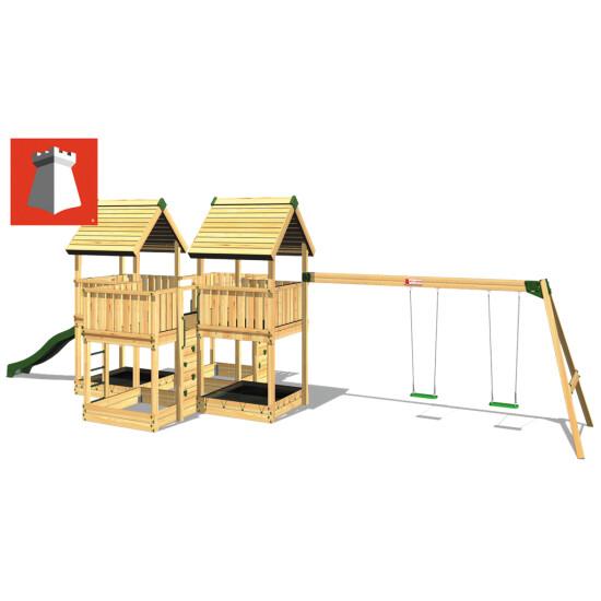 Hy-Land Projekt 7 + Swing Modul