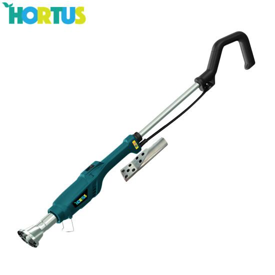 Elektrisk ukrudtsbrænder og varmepistol HORTUS