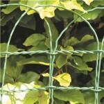 Havehegn Ursus, 40 cm x 10 m, grøn