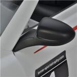 Elbil BMW M6GT3 licens NORDIC PLAY 12V hvid