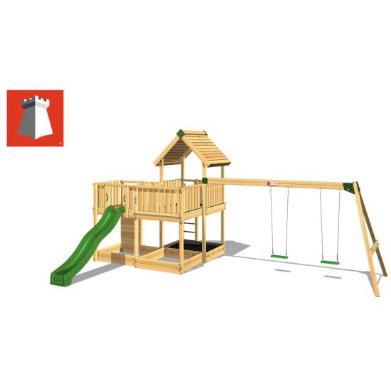Hy-Land Projekt 5 + Swing Modul