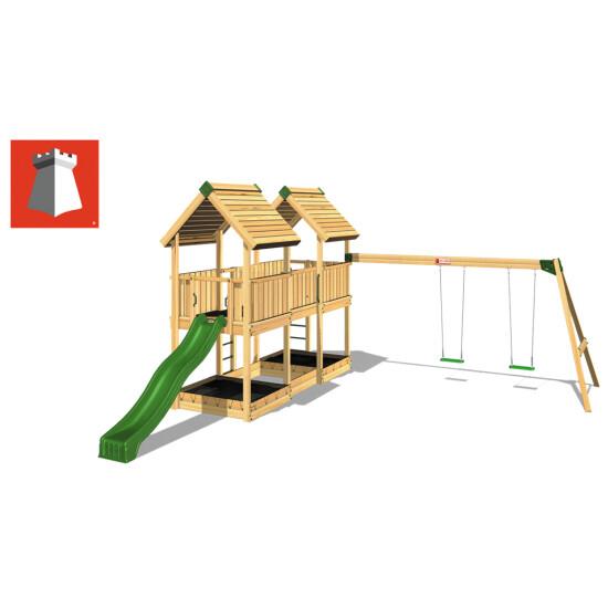 Hy-Land Projekt 4 + Swing Modul