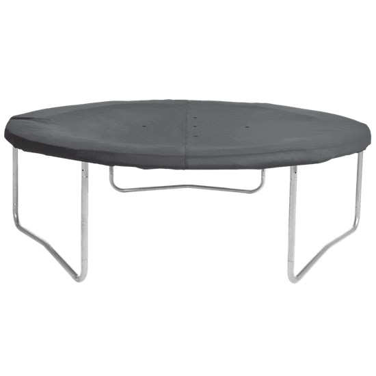 Salta Cover til trampolin Ø396 cm sort