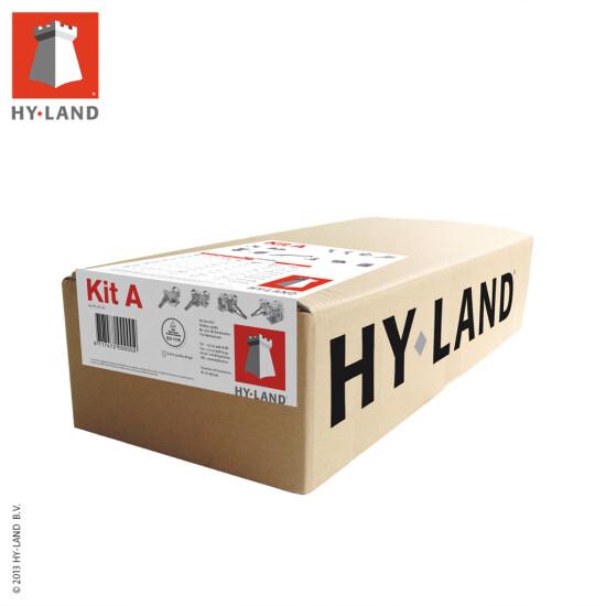 Hy-Land Type A kit-sæt