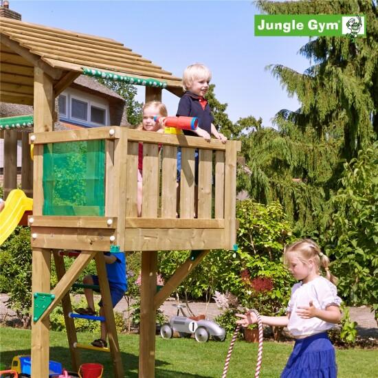 Balcony Modul komplet Jungle Gym