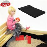 NORDIC PLAY Sandkassedug 170x170 cm
