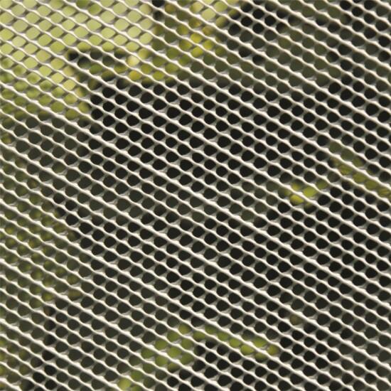 Insektnet plast 1,2 x 2,5 m, grå