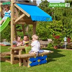 Mini Picnic Modul Jungle Gym 160 cm inkl. træ